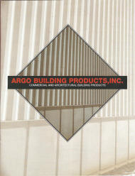 Argo Commercial & Architectural Building Supplies