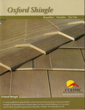 Click to view Classic Oxford brochure